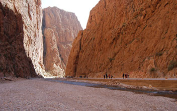 Gorge-of-dades
