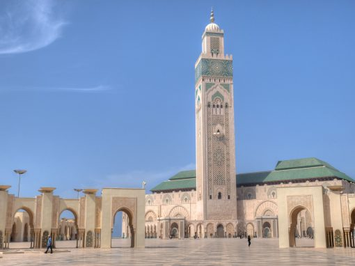 Casablanca desert tour, 4 days tour from Casablanca