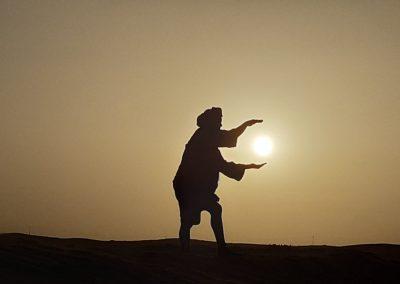 3 days tour from Fes to Marrakech via desert.