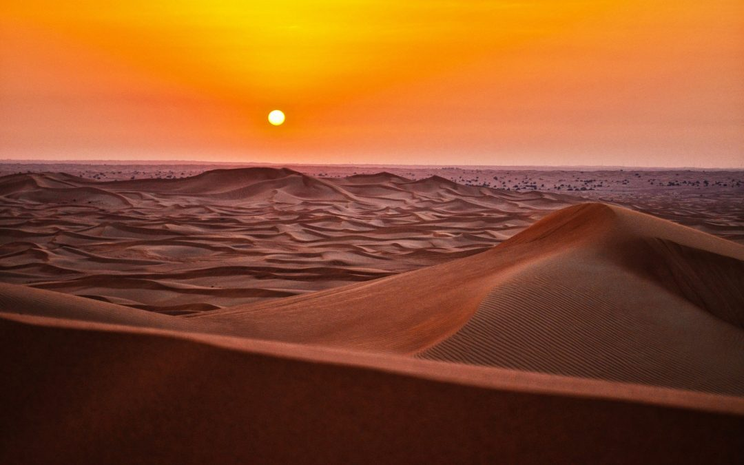 3 Days Tour from Marrakech to Merzouga desert.