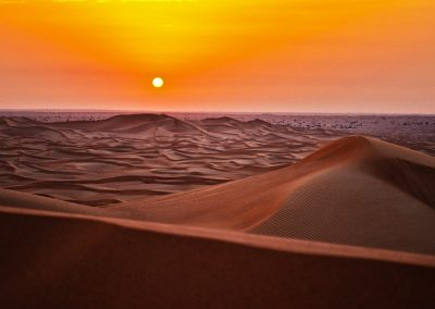 3 Days Tour itinerary from Marrakech to Merzouga desert