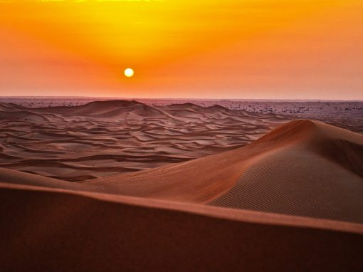 3 Days Tour itinerary from Marrakech to Merzouga desert