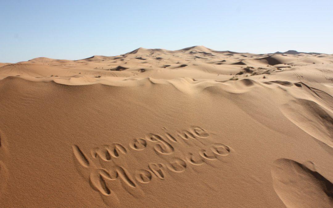 Tangier desert tour itinerary, 11 Days from Tangier to Fes via Sahara desert.