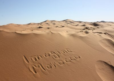 Tangier desert tour itinerary, 11 Days from Tangier to Fes via Sahara desert.