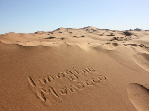 Tangier desert tour, 11 Days from Tangier to Fes via Sahara desert.