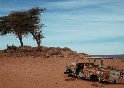 Marrakech desert tours, 3 Days from Marrakech to Fes.
