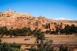 3 days from Marrakech to fes, morocco tours
