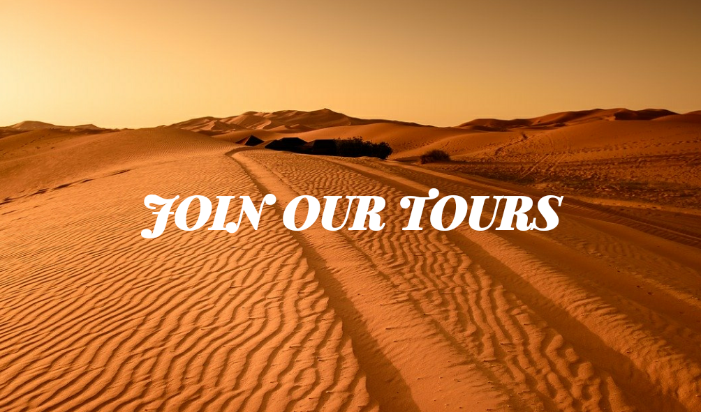 Travel advisory to Morocco