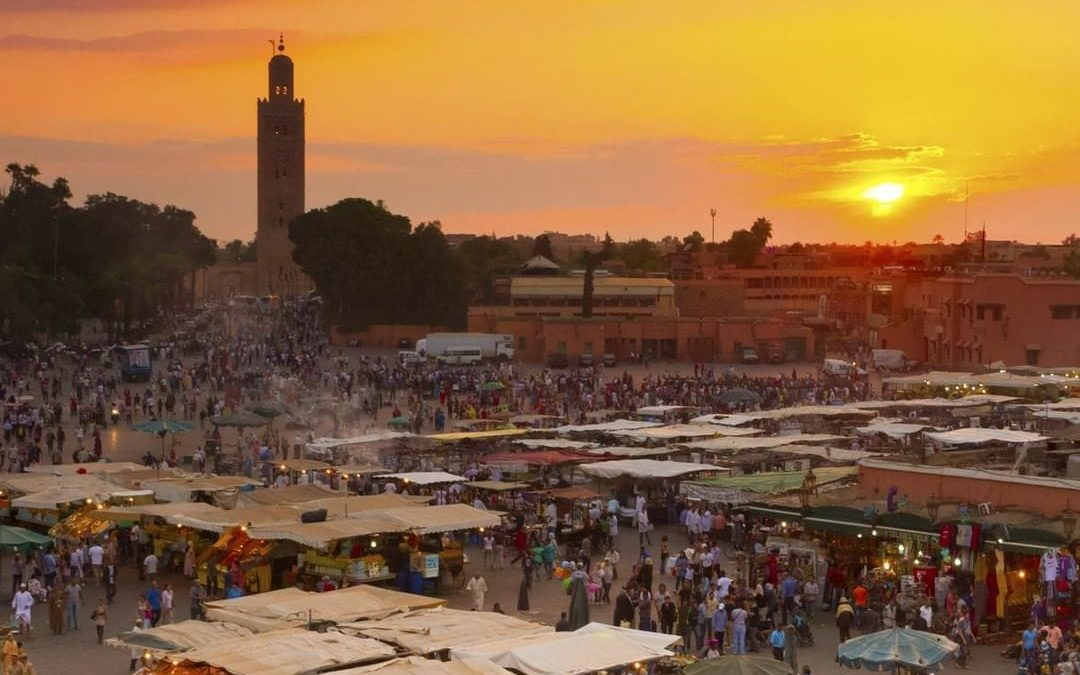 Marrakech in Morocco. 9 Unique Things To Do and see in 2020.