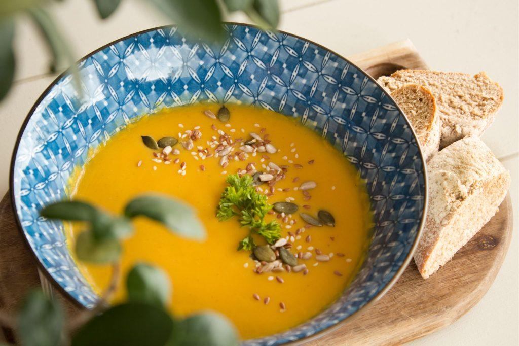 Harira, moroccans food