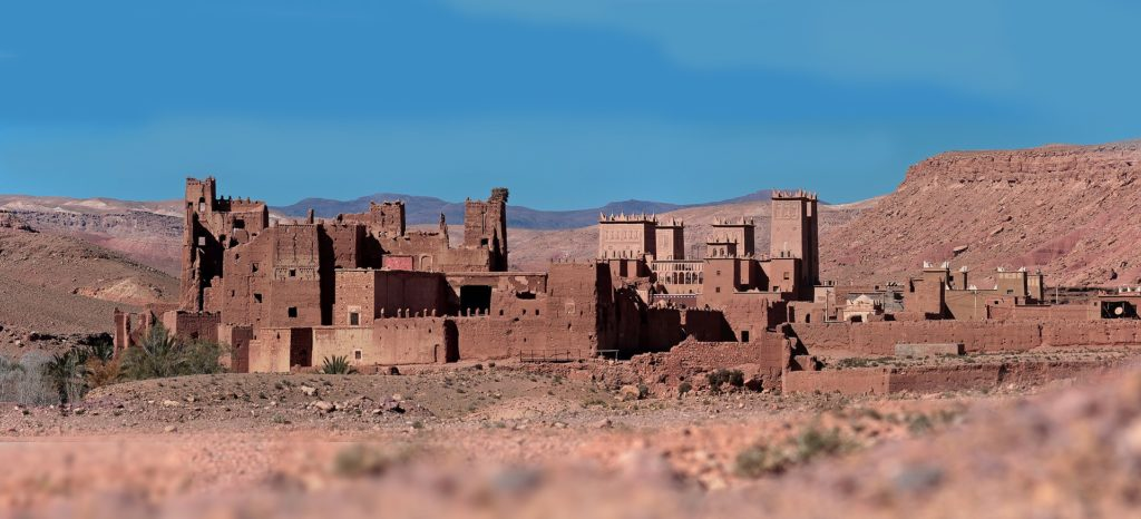 6 days Morocco tour itinerary