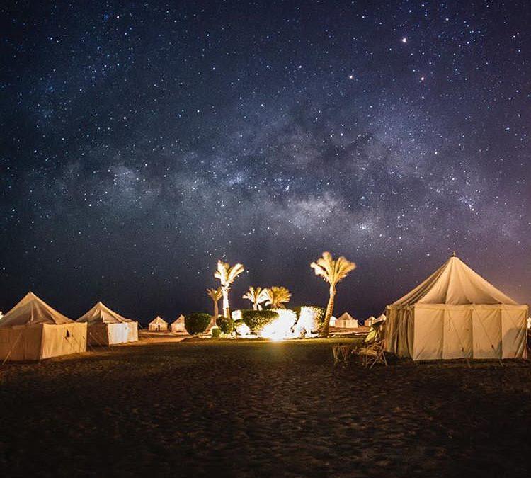 Desert trip & desert night in Morocco 2020-2021.