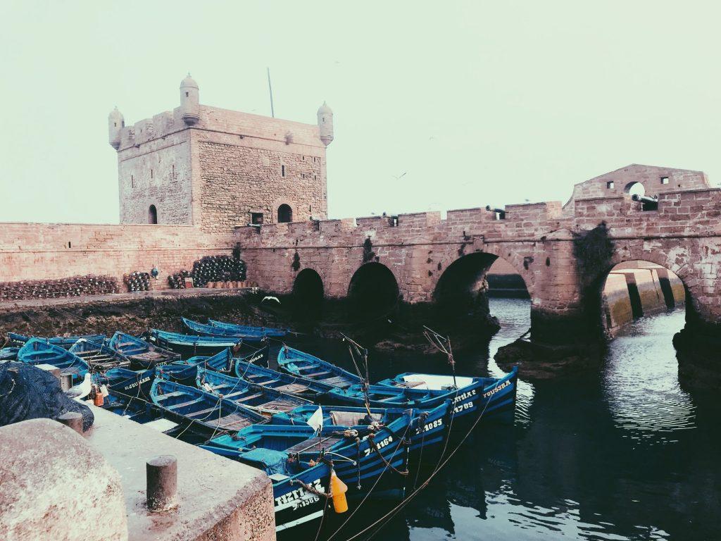 Tangier desert tour itinerary