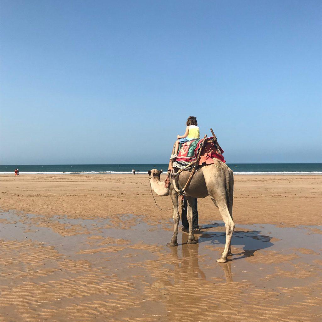 Sidi kaouki, Essaouira