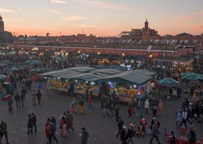 Marrakech, Morocco photography