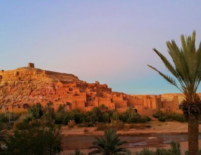 Ait Benhaddou, we will visit it with our 6 days tour itinerary from Tangier