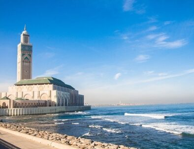 The best desert and city tours from Casablanca