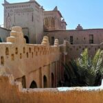 7 days sahara desert tour itinerary from marrakech
