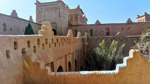7 days sahara desert tour itinerary from marrakech