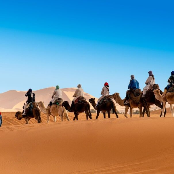 10 days Morocco tour from Casablanca slider image