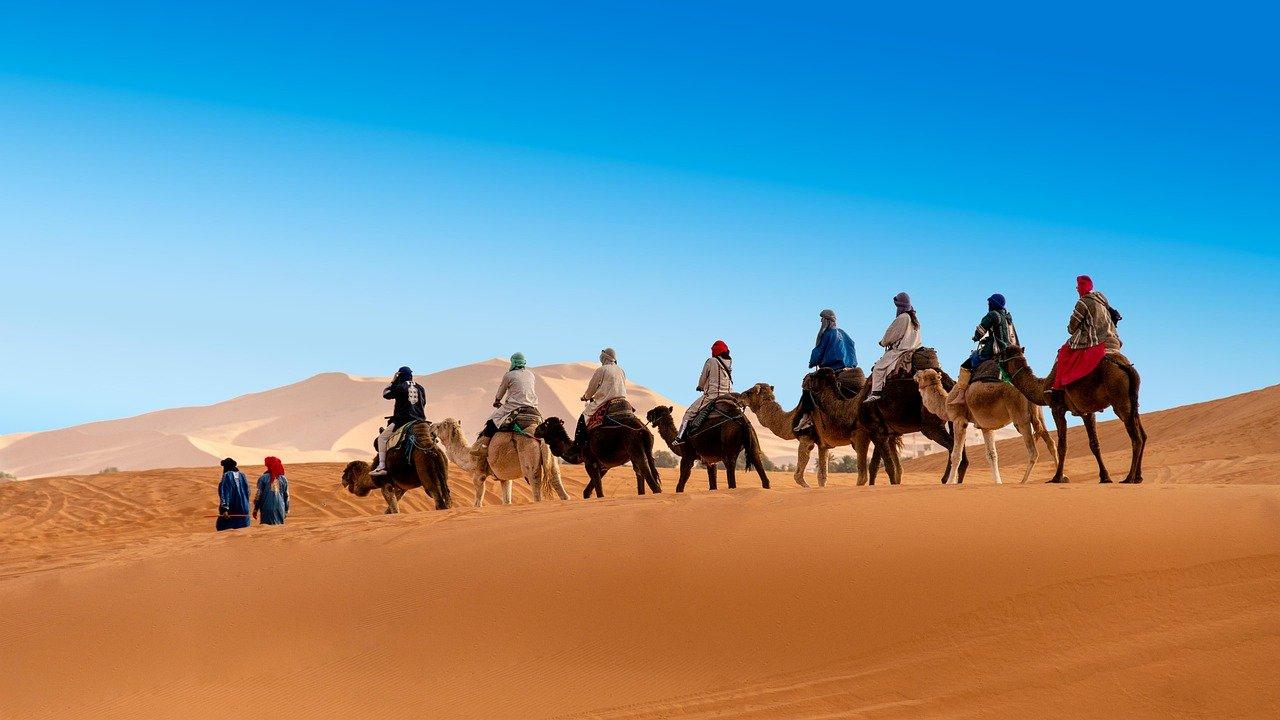10 days Morocco tour from Casablanca slider image