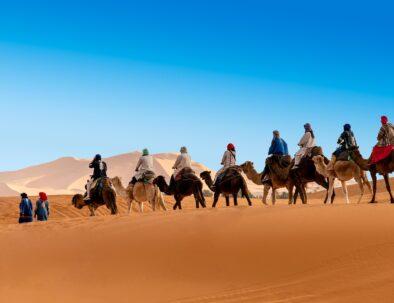 Morocco tour operator