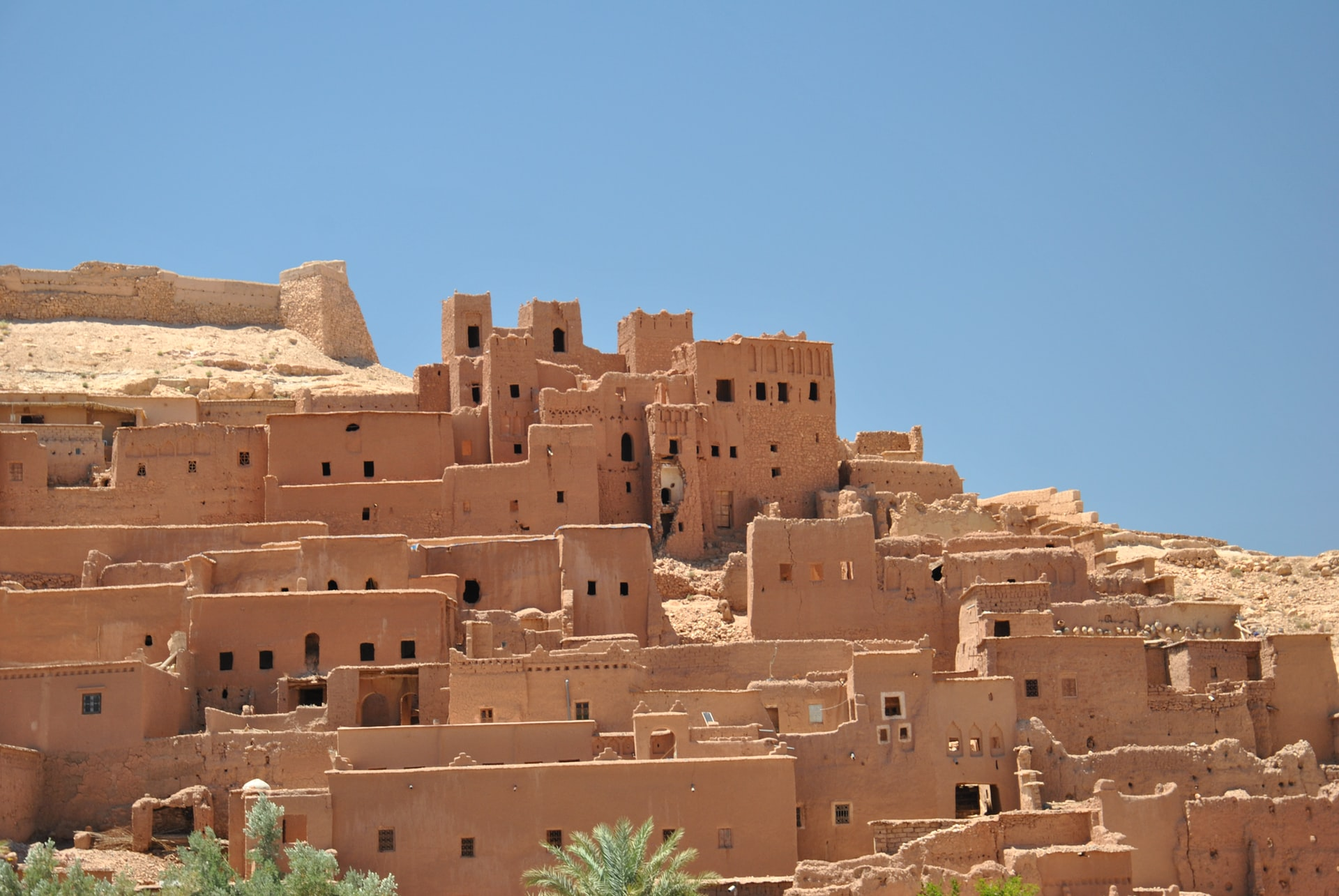 slider and featured image of our 6 days tour in Morocco from Fes to Marrakech