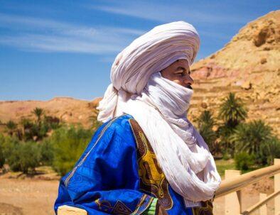 Zagora desert trip, 2 days tour from Marrakech to the desert
