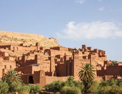 Marrakech itinerary 3 days, the best desert tour from marrakech to fes