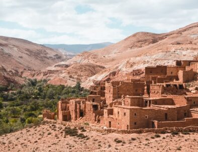 3 days in Morocco from Marrakech to Merzouga desert