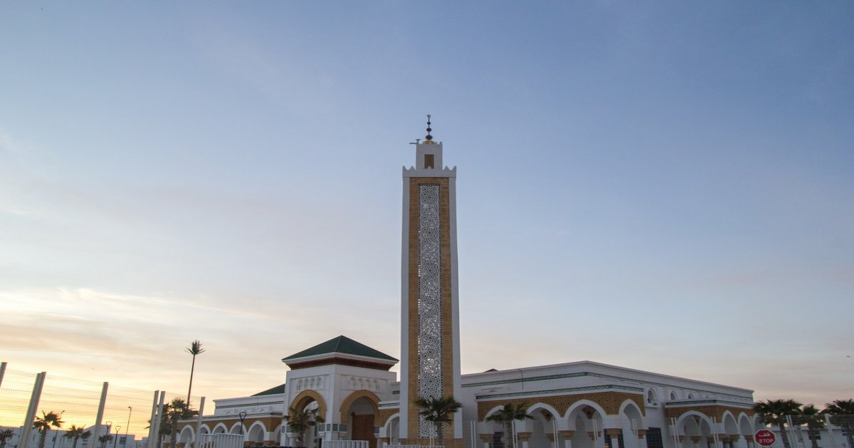 11 days tour itinerary from Tangier
