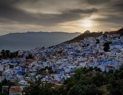 Tangier to Fes tour itinerary via Rabat in 4 Days