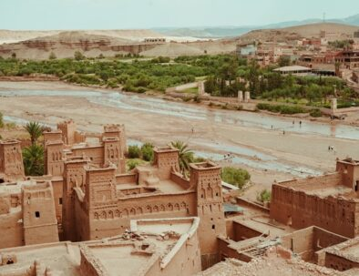 Morocco tours from Marrakech, the best private trips