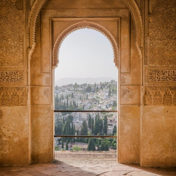 Slider and featured image of our 5 days tour in Morocco from Fes to Marrakech