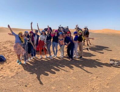 morocco tours travel agency