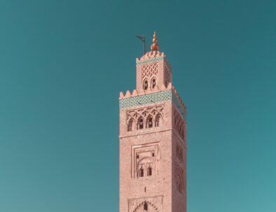 4 days tour from Marrakech to Merzouga